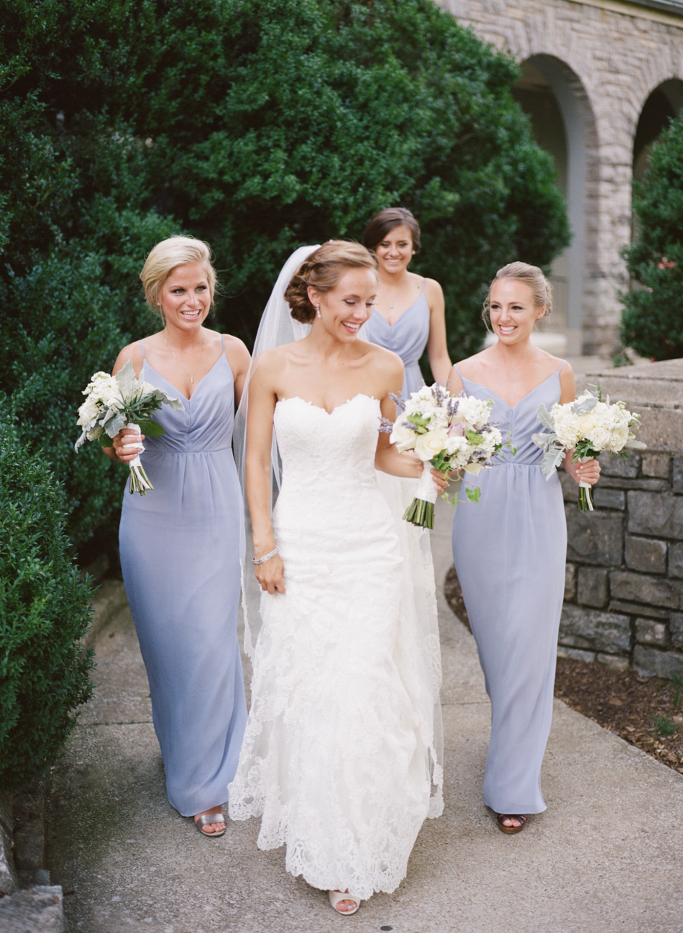 Cheekwood Museum & Gardens Wedding In Nashville, TN - Koby Brown ...