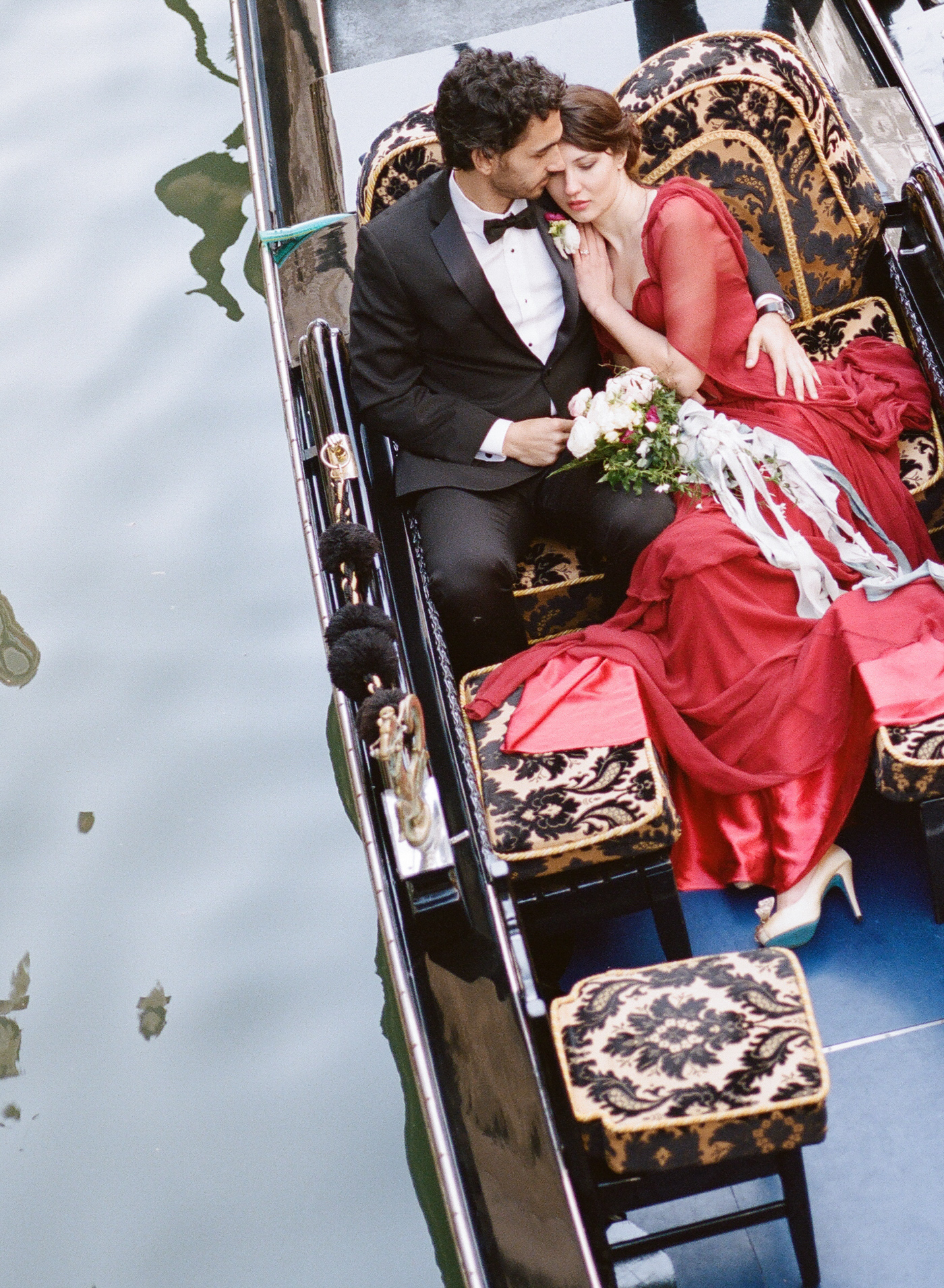 Venice Italy Wedding photographer Koby Brown