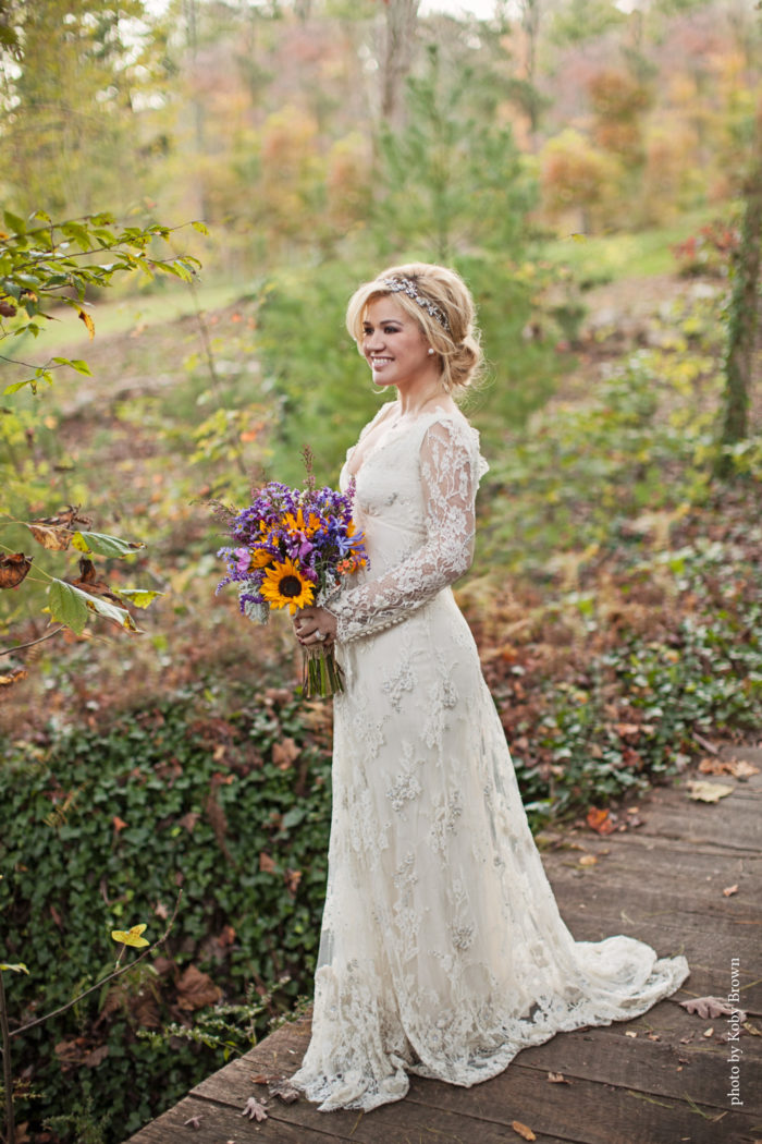 We Had The Honor Of Being Kelly Clarkson And Brandon Blackstock S Wedding Photographers At Blackberry Farm In Tennessee Opted For A