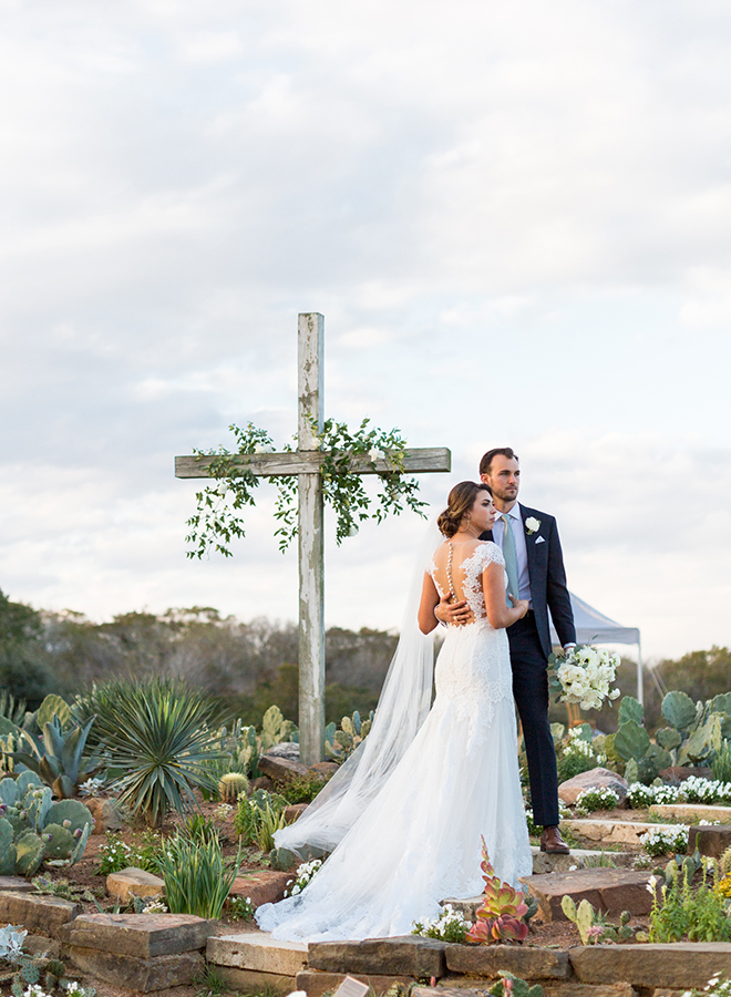 Texas Ranch Wedding in Waller